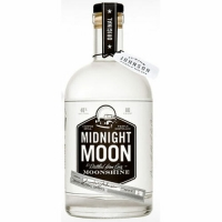 Junior Johnson's Midnight Moon Carolina Moonshine 750ml