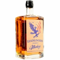 Leadslingers Bourbon Whiskey 750ml