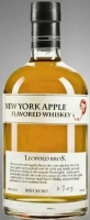 Leopold Bros. New York Apple Flavored Whiskey 750ml Rated 89BTI