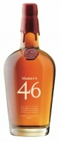 Maker's 46 Kentucky Bourbon Whiskey 750ml Rated 90-95WE
