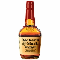 Maker's Mark Bourbon Whisky 750ml Rated 90-95 BEST BUY