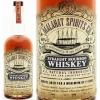 Malahat Spirits Straight Bourbon Whiskey 750ml