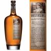 Masterson's 10 Year Old Straight Rye Whiskey 750ml