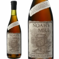 Noah's Mill Genuine Bourbon Whiskey 750ml