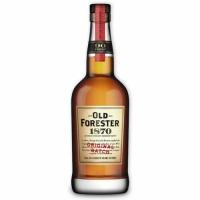 Old Forester 1870 Original Batch Kentucky Straight Bourbon 750ML