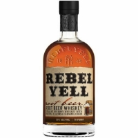 Rebel Yell Root Beer Whiskey 750ml
