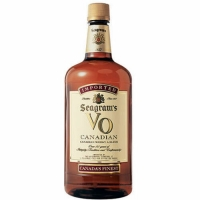 Seagram's VO Blended Whiskey 1.75L