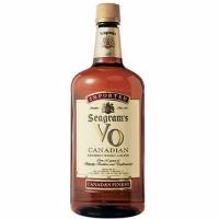 Seagram's VO Blended Whiskey 1.75L