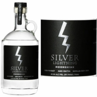 Silver Lightning Moonshine 750ml