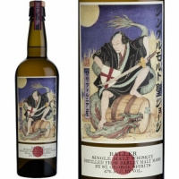 St. George Baller Single Malt Whiskey 750ml