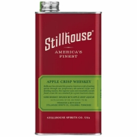 Stillhouse Moonshine Apple Crisp Whiskey 750ml Can