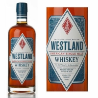 Westland American Single Malt Whiskey 750ml