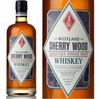 Westland Sherry Wood American Single Malt Whiskey 750ml