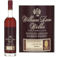 William Larue Weller Kentucky Straight Bourbon Whiskey 2016 750ml - 135.4 Proof