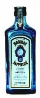 Bombay Sapphire London Dry Gin 750ml Rated 92BTI