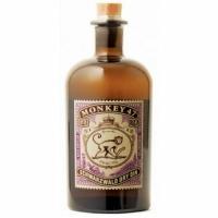 Monkey 47 Schwarzwald Dry Gin 375ml