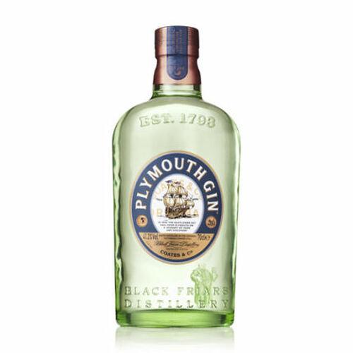 Plymouth Original English Gin 750ml Rated 90
