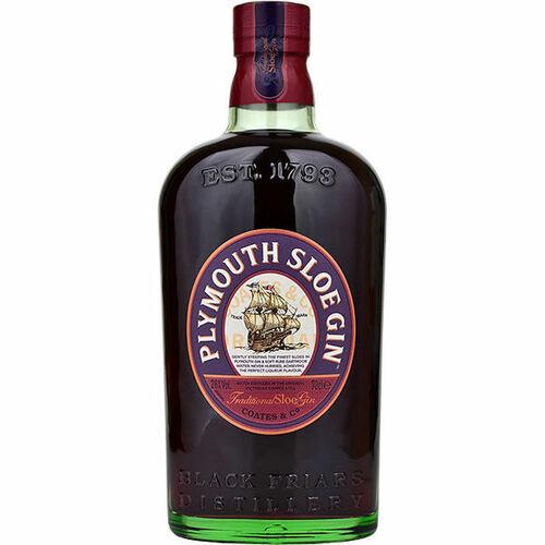 Plymouth Sloe Gin 750ml