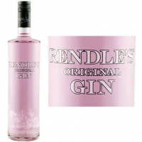 Rendle's Original Gin 750ml