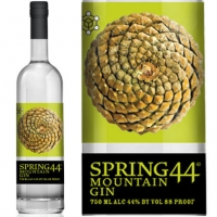 Spring44 Mountain Gin 750ml
