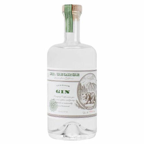 St George Terroir Gin 750ml