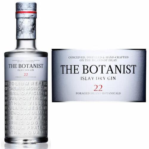 The Botanist Islay Gin 750ml