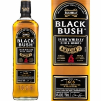 Bushmills Black Bush Special Old Irish Whiskey 750ml