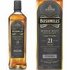 Bushmills Malt 21 Year Old Irish Whiskey 750ml