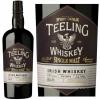 Teeling Single Malt Irish Whiskey 750ml