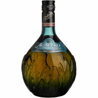 Agavero Tequila Liqueur 750ml Rated 90-95WE