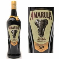 Amarula Cream Liqueur 750ml South Africa Rated SUPERB 90-95WE BEST BUY