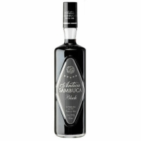 Antica Black Sambuca Liqueur 750ml