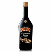 Baileys Irish Cream Espresso Creme Liqueur 750ml
