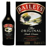 Baileys The Original Irish Creme Liqueur 1L Rated 92