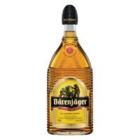 Barenjager Honey Liqueur Germany Rated 85-89WE