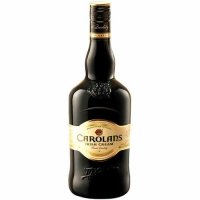 Carolans Irish Cream Liqueur 750ml
