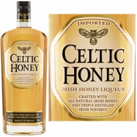Celtic Honey Irish Liqueur 750ml