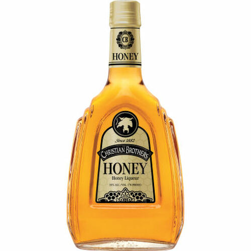 Christian Brothers Honey Brandy 750ml