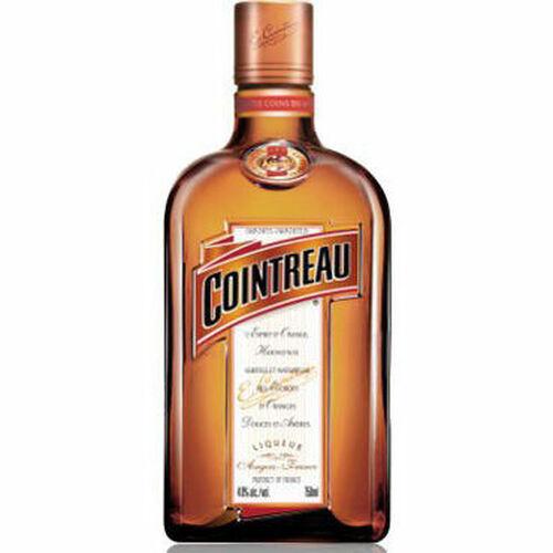 Cointreau Liqueur France 375ml