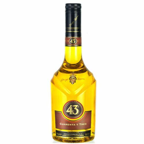 Cuarenta y Tres Licor 43 Spain