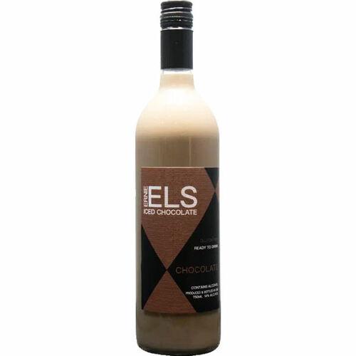 Ernie Els Iced Chocolate Cream Wine 750ml NV