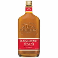 Dr. McGillicuddy's Apple Pie Liqueur 750ml