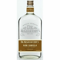 Dr. McGillicuddy's Raw Vanilla Liqueur 750ml