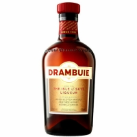 Drambuie Whisky Liqueur 750ml
