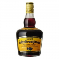Echte Kroatzbeere Blackberry Liqueur 750ml