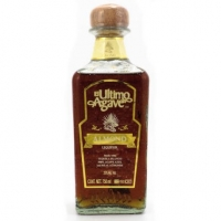El Ultimo Agave Almond Liqueur 750ml