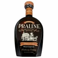 Evangeline's Praline Pecan Liqueur 750ml