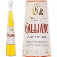Galliano L'Autentico Italian Liqueur 375ml