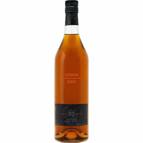 Germain-Robin XO California Alambic Brandy 750ml