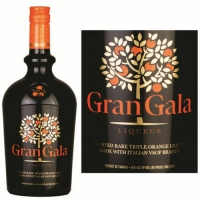 Gran Gala Triple Orange Liqueur 750ml